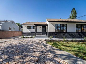 51 W Harcourt Street, Long Beach, CA, 90805,