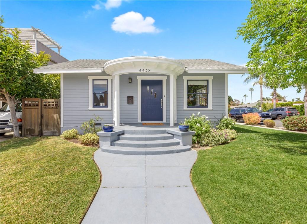 4439 E Vista Street, Long Beach, CA, 90803,