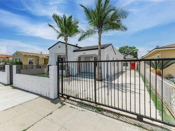 5925 Orange Avenue, Long Beach, CA, 90805,
