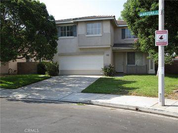 14535 Arizona Street, Fontana, CA, 92336,