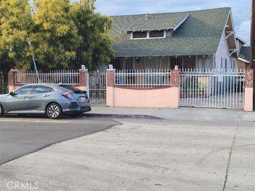 451 West 47th Street, Los Angeles, CA, 90037,