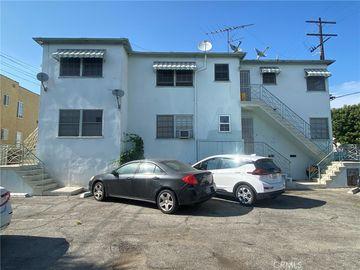 5300 Loma Linda Avenue, Los Angeles, CA, 90027,