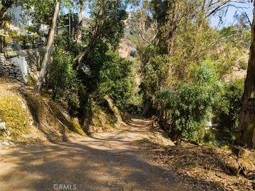 0 Laurel Canyon Blvd./Merrywood Dr., Los Angeles, CA, 90046,