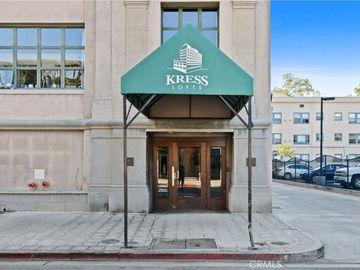 100 W 5th Street #3C, Long Beach, CA, 90802,