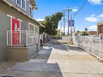 522 W Vernon Avenue, Los Angeles, CA, 90037,