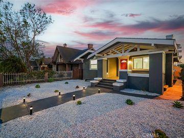 3417 Arlington Avenue, Los Angeles, CA, 90018,