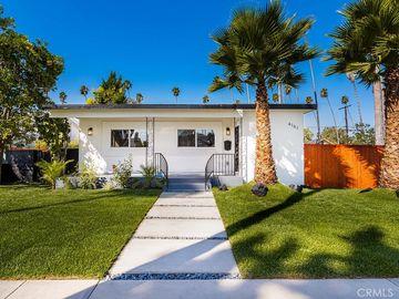 4151 2nd Avenue, Los Angeles, CA, 90008,