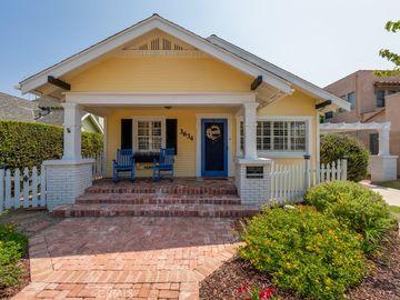 3634 Brayton Avenue, Long Beach, CA, 90807,