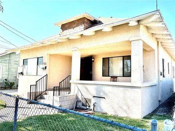 3035 E 5th Street, Los Angeles, CA, 90063,