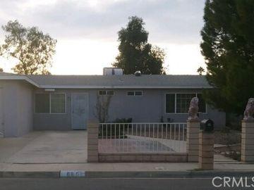 680 S Rosario Avenue, San Jacinto, CA, 92583,
