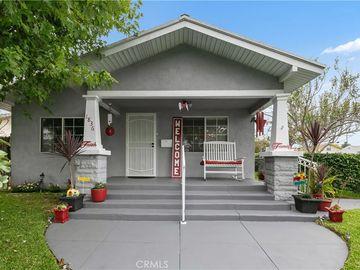 1836 E 15th Street, Long Beach, CA, 90813,
