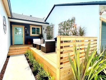 2250 Senasac Avenue, Long Beach, CA, 90815,