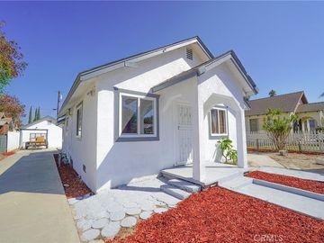 705 Harris Street, Corona, CA, 92882,