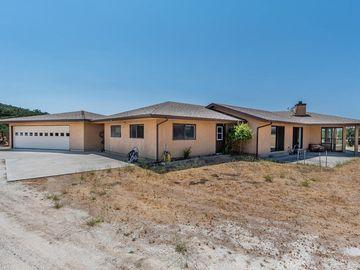 69495 Interlake Road, Lockwood, CA, 93932,