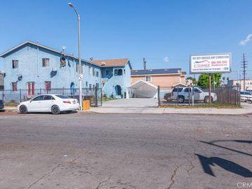 1475 E 56th Street, Los Angeles, CA, 90011,