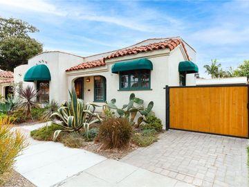 2384 Oregon Avenue, Long Beach, CA, 90806,