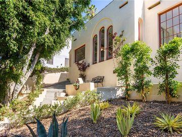 2139 Fairfield Avenue, Los Angeles, CA, 90068,