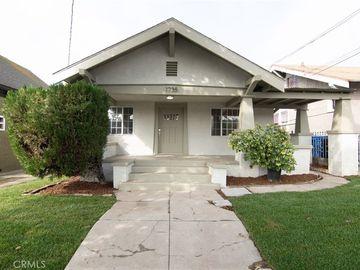 1735 S Catalina Street, Los Angeles, CA, 90006,