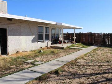 Undisclosed Address, North Edwards, CA, 93523,