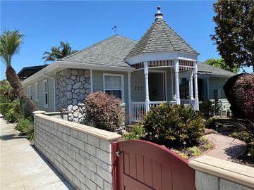 222 Attica Drive, Long Beach, CA, 90803,
