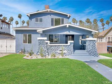 4831 5th Avenue, Los Angeles, CA, 90043,