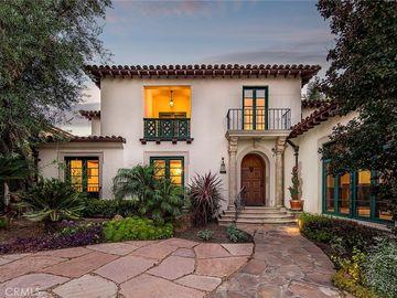 275 Granada Avenue, Long Beach, CA, 90803,