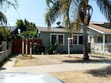 1620 West 55th Street, Los Angeles, CA, 90062,