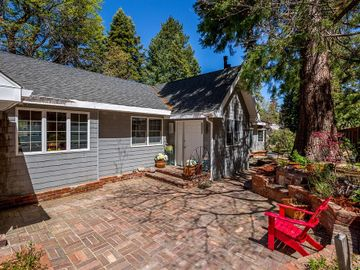 5998 Pine Avenue, Angelus Oaks, CA, 92305,