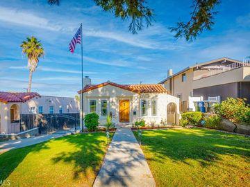 26350 N Athena Ave, Harbor City, CA, 90710,