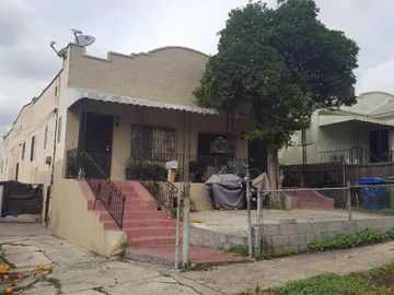 1067 Dundas Street, Los Angeles, CA, 90063,