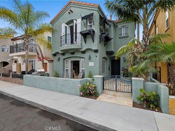 5550 E Saint Irmo, Long Beach, CA, 90803,