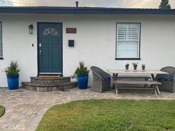 5746 E Gossamer Street, Long Beach, CA, 90808,