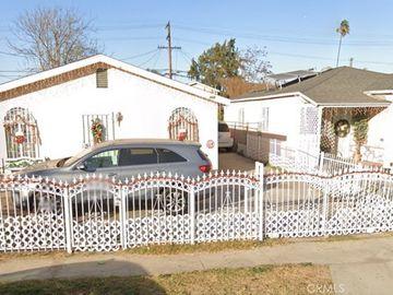 419 E 109th Street, Los Angeles, CA, 90061,