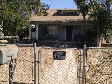 3373 Strong Street, Riverside, CA, 92501,