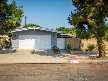 3316 Kallin Avenue, Long Beach, CA, 90808,