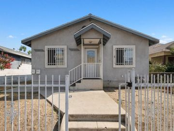 1352 Rolland Curtis Place, Los Angeles, CA, 90062,