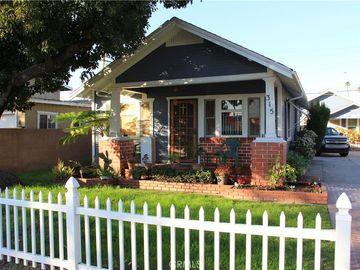 315 E Plymouth Street #4, Long Beach, CA, 90805,