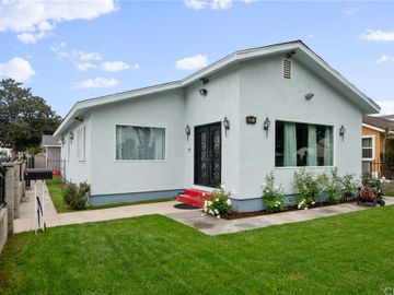4239 S Harvard Boulevard, Los Angeles, CA, 90062,