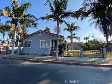 10858 Kalmia Street, Los Angeles, CA, 90059,