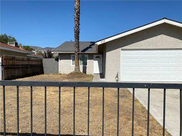 239 N Scovell Avenue, San Jacinto, CA, 92583,