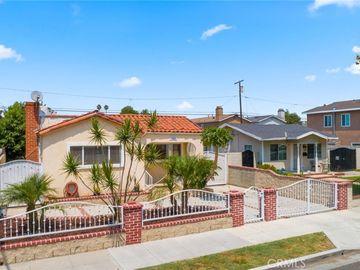 425 E Morningside Street, Long Beach, CA, 90805,