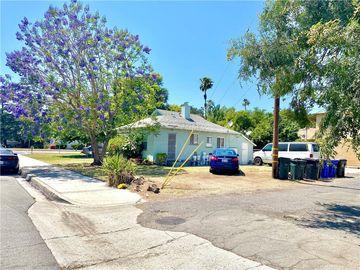 8679 Bennett Avenue, Fontana, CA, 92335,