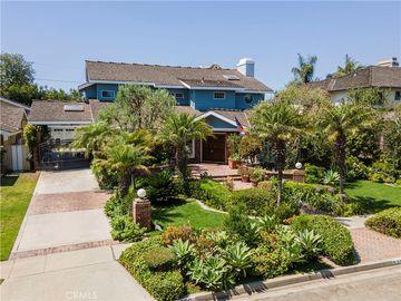 5500 E El Jardin Street, Long Beach, CA, 90815,