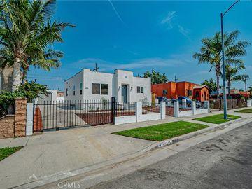 8814 S Zamora Avenue, Los Angeles, CA, 90002,