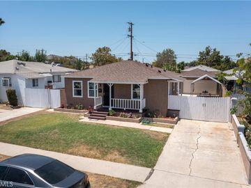 5033 Gundry Avenue, Long Beach, CA, 90807,