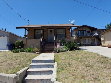 623 N Cabrillo Avenue, San Pedro, CA, 90731,
