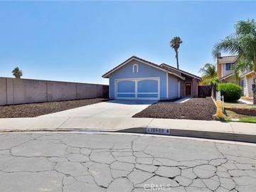 15489 Theresa Avenue, Moreno Valley, CA, 92551,