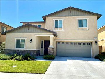 16767 Cherrytree Lane, Fontana, CA, 92336,
