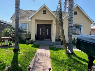 1246 W 59th Place, Los Angeles, CA, 90044,