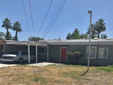 310 E 7th Street, San Jacinto, CA, 92583,